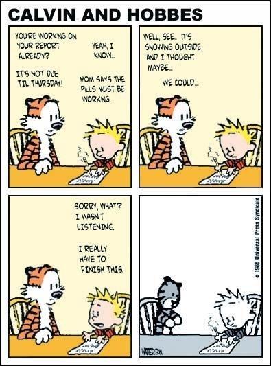 C&H ADHD