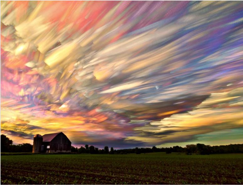 sunset spectrum-396 images merged in PS-matt molloy