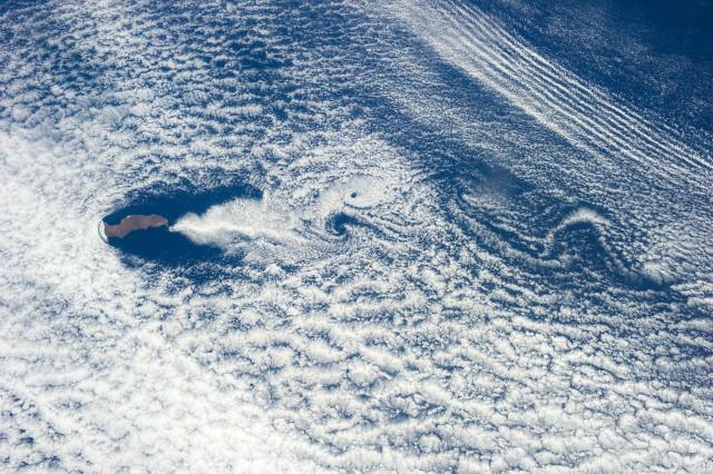 Guadalupe island-off baja ca-von karman vortices-nasa