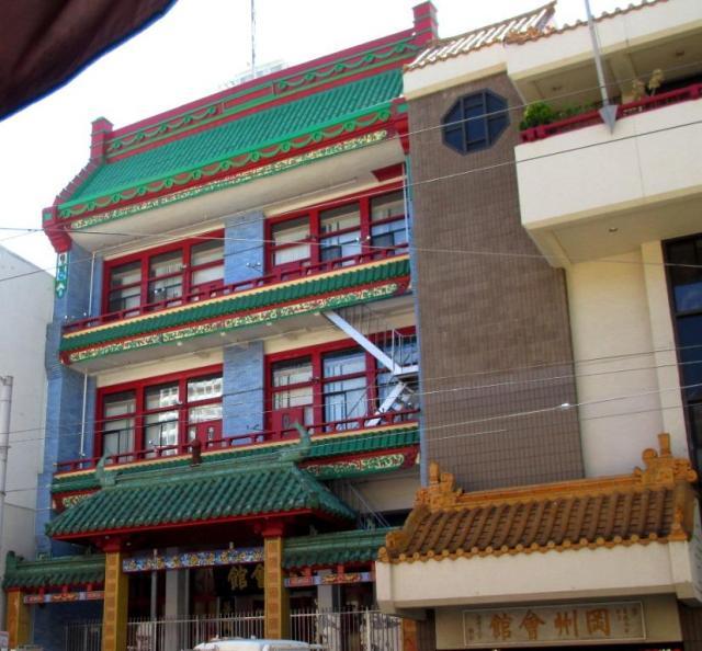 chinatown-architecture