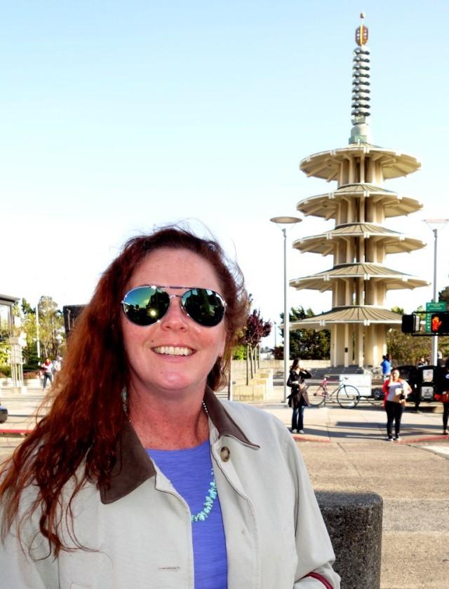me @ peace pagoda