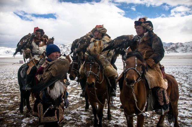 mongolia-eagle festival1-Ahmed Zulkamal
