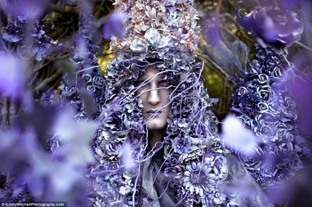 a floral birth-kristy mitchell-wonderland-dedicated to mom maureen died brain cancer 2008