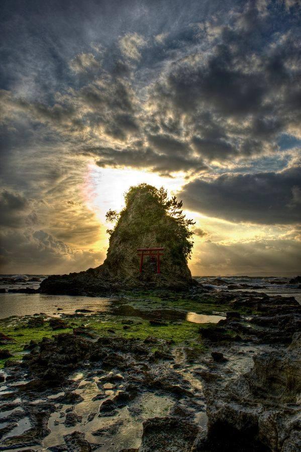 Amatsu kominato-Chiba-Japan