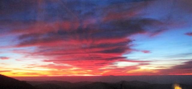 151213 sunset