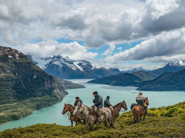 bagualeros-patagonia-wild cattle-antonio varas peninsula-chile_Tomás Munita