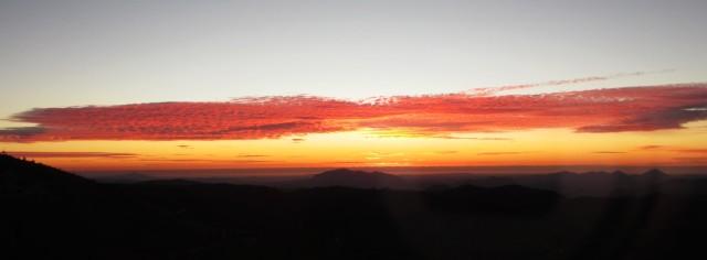 sunset 160102