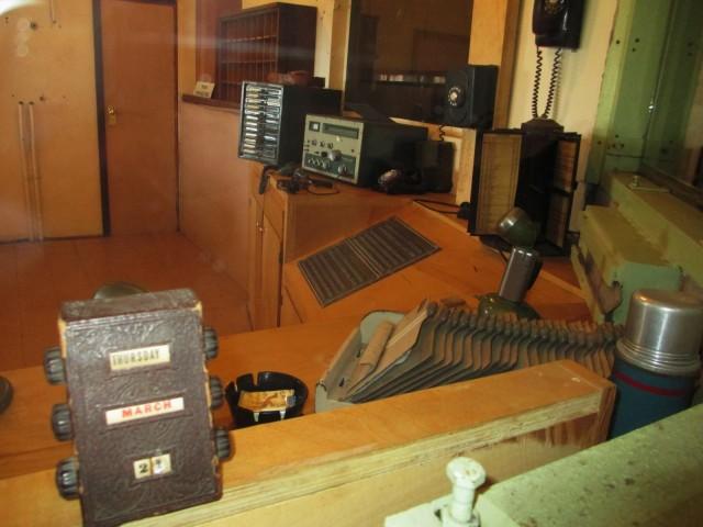 admin-ops room