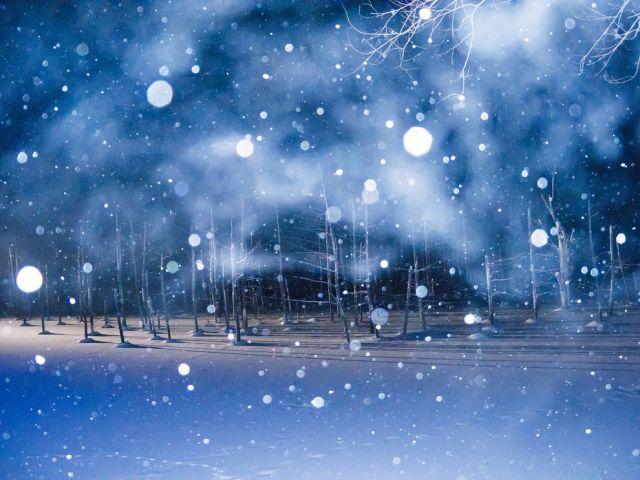 blue pond-biei-hokkaido-japan_Haruka Iwasaki