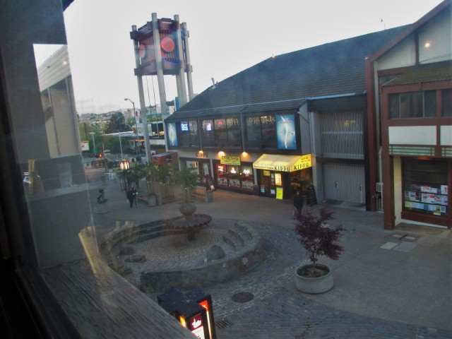 japantown-view from window table
