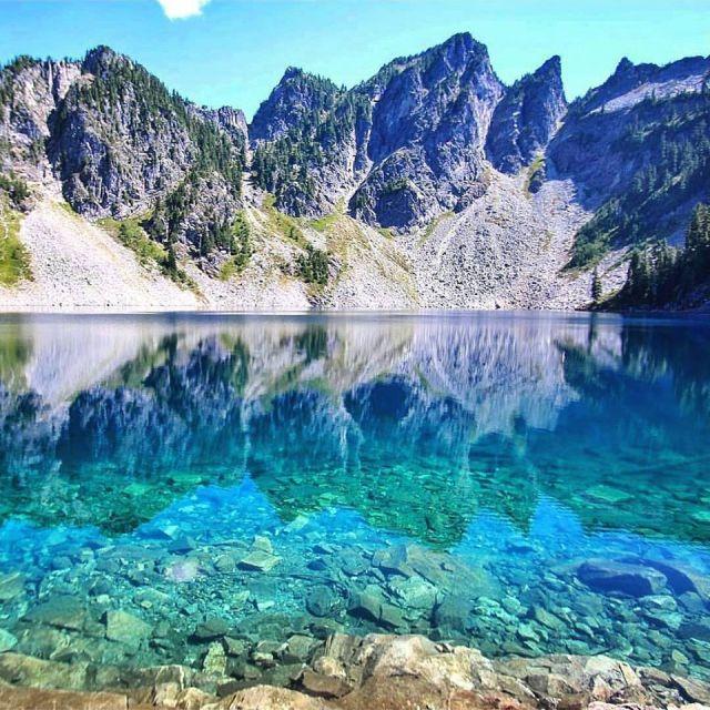 Boulder Lake_annniegirl
