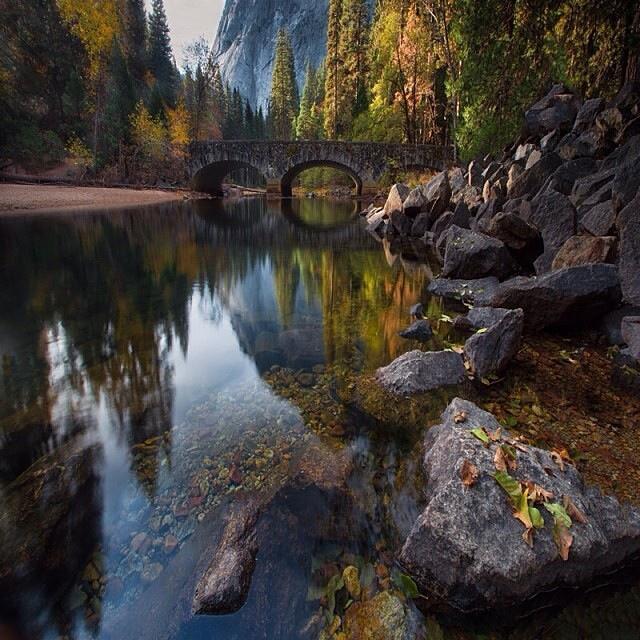 Yosemite np_Larry Marshall Photography