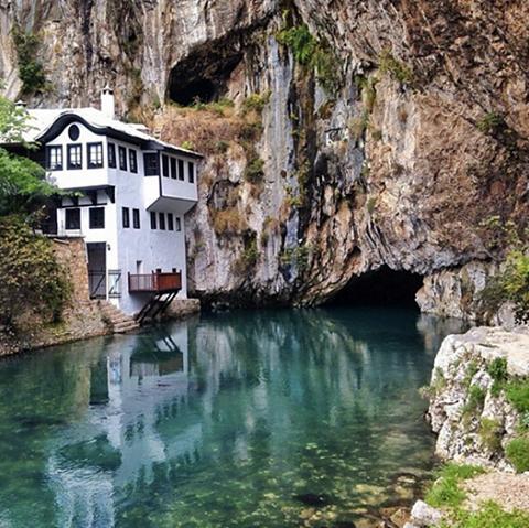 Buna River-Bosnia