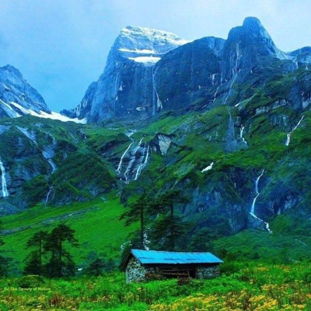 cabin-nepal