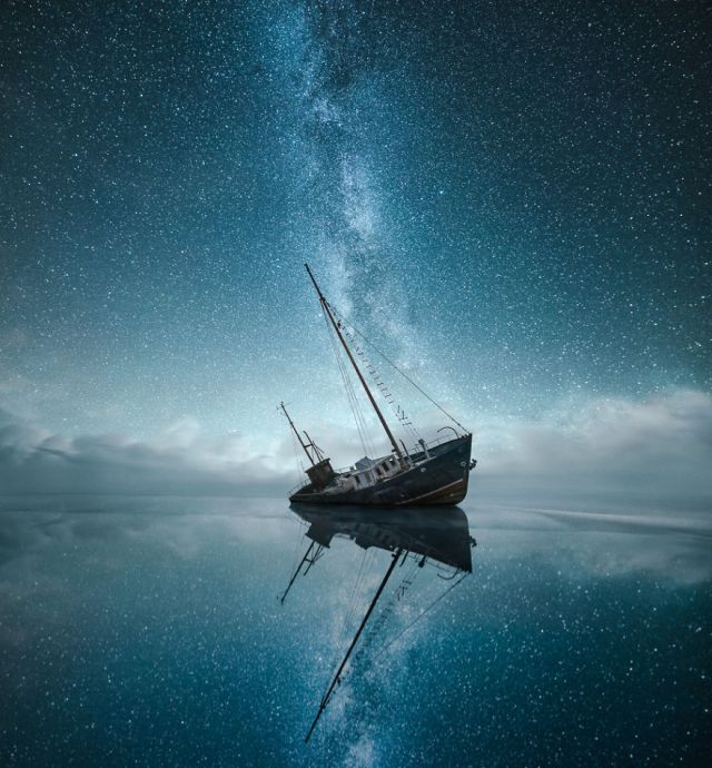 the view from the sea_Mikko Lagerstedt