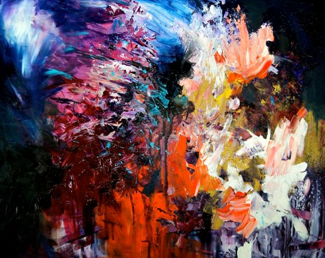 synethesia paintings of music-soulive-interlude 2_Melissa McCracken