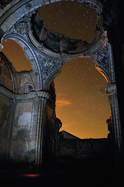 starry-ruins